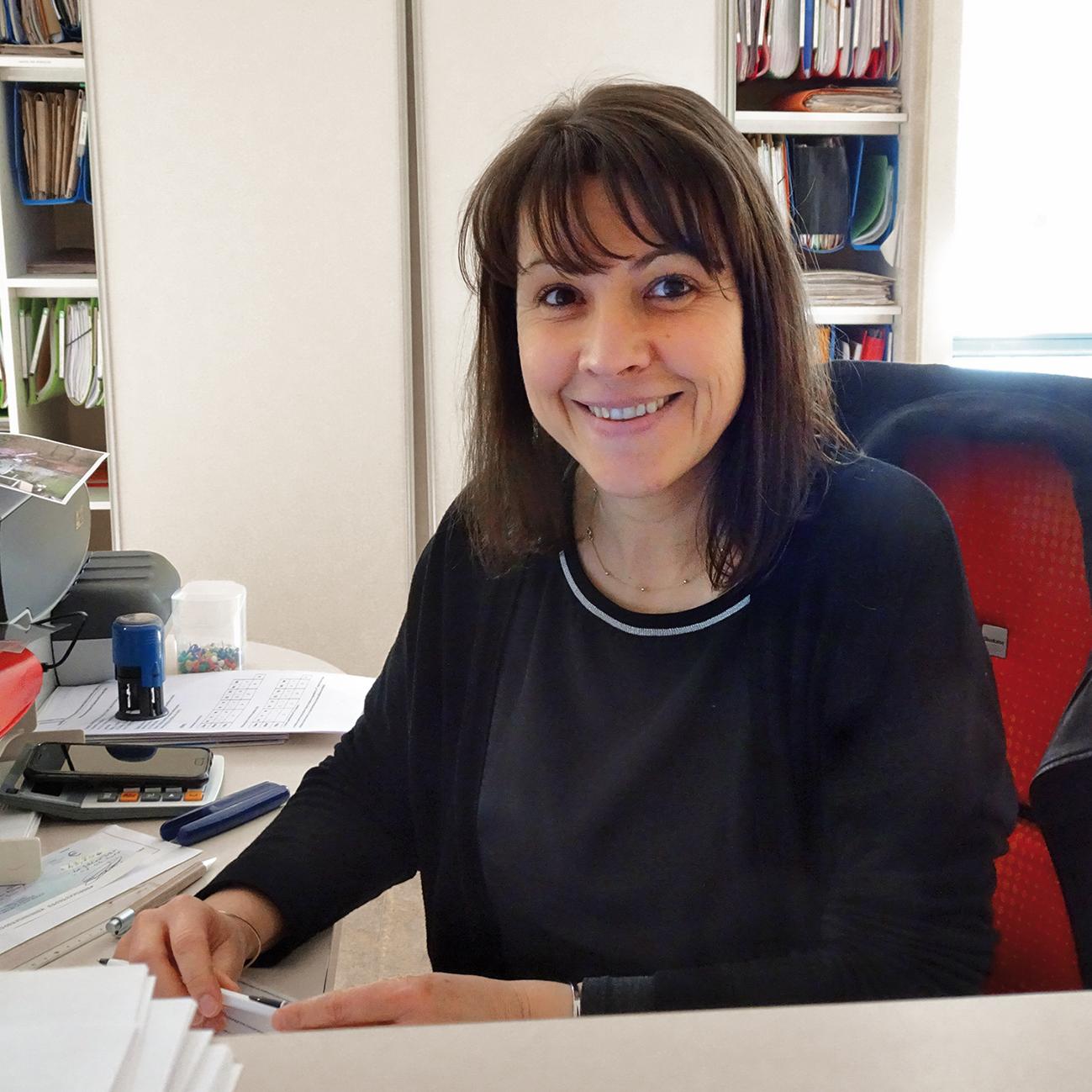 Muriel PISANO