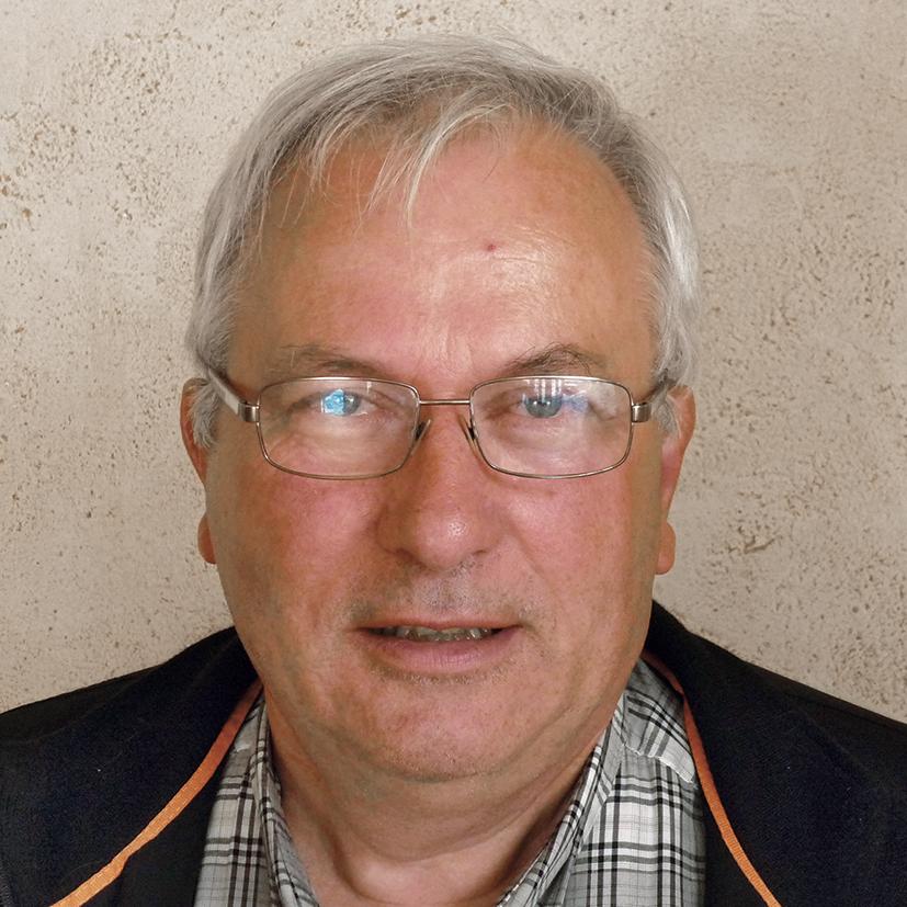 Roland GAVALDA